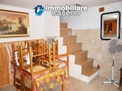 Habitable town house sea view for sale in Molise 3