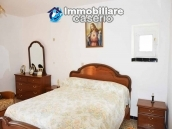 Habitable town house sea view for sale in Molise 4