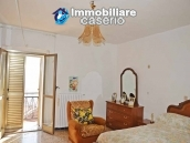 Habitable town house sea view for sale in Molise 5
