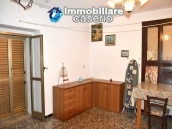 Habitable town house sea view for sale in Molise 6