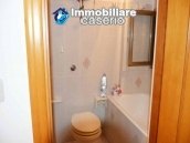 Habitable town house sea view for sale in Molise 7
