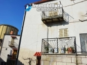 Habitable town house sea view for sale in Molise 9