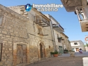 Stone ancient house to renovate for sale in Mafalda, not far from sea 2