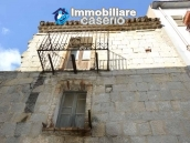 Stone ancient house to renovate for sale in Mafalda, not far from sea 6