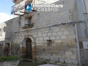Stone ancient house to renovate for sale in Mafalda, not far from sea 7