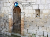 Stone ancient house to renovate for sale in Mafalda, not far from sea 8