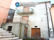 Town house with panoramic view for sale in Mafalda, Molise 1