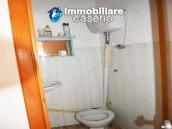Town house with panoramic view for sale in Mafalda, Molise 10