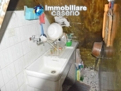 Town house with panoramic view for sale in Mafalda, Molise 11