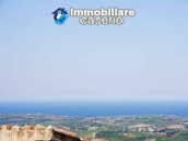 Town house with panoramic view for sale in Mafalda, Molise 14