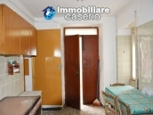 Town house with panoramic view for sale in Mafalda, Molise 3