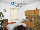 Town house with panoramic view for sale in Mafalda, Molise 4
