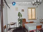 Town house with panoramic view for sale in Mafalda, Molise 5