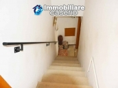 Town house with panoramic view for sale in Mafalda, Molise 6