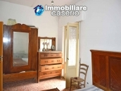 Town house with panoramic view for sale in Mafalda, Molise 7
