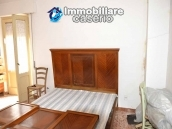 Town house with panoramic view for sale in Mafalda, Molise 8