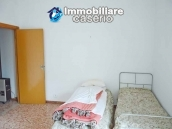 Town house with panoramic view for sale in Mafalda, Molise 9