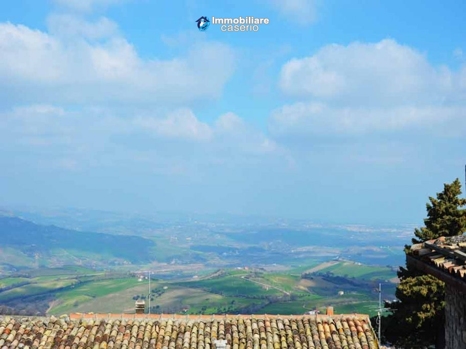 Cheap property for sale in Mafalda, not far from the sea, Molise