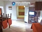Tastefully renovated house for sale not far from the Adriatic Sea, Molise 4