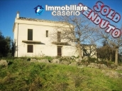 Renovated coutry house with land for sale in Archi, Abruzzo 1