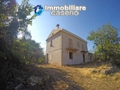 Renovated coutry house with land for sale in Archi, Abruzzo 2