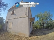 Renovated coutry house with land for sale in Archi, Abruzzo 3