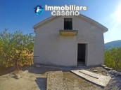 Renovated coutry house with land for sale in Archi, Abruzzo 4