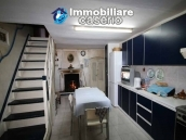 Habitable house not far from the sea with garden for sale in Molise 1