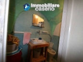 Habitable house not far from the sea with garden for sale in Molise 11