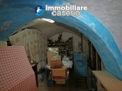 Habitable house not far from the sea with garden for sale in Molise 12