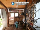 Habitable house not far from the sea with garden for sale in Molise 14