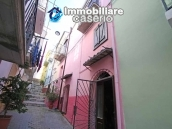 Habitable house not far from the sea with garden for sale in Molise 17