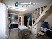 Habitable house not far from the sea with garden for sale in Molise 2