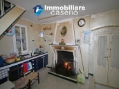 Habitable house not far from the sea with garden for sale in Molise 4