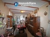Habitable house not far from the sea with garden for sale in Molise 5