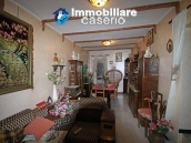 Habitable house not far from the sea with garden for sale in Molise 6