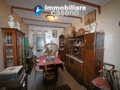 Habitable house not far from the sea with garden for sale in Molise 7