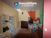 Habitable house not far from the sea with garden for sale in Molise 9