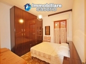 Country house with land, garage and terrace for sale in Molise 5