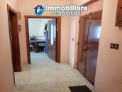 Country house with land, garage and terrace for sale in Molise 7