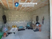 Country house with land, garage and terrace for sale in Molise 11