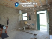 Country house with land, garage and terrace for sale in Molise 12