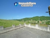 Country house with land, garage and terrace for sale in Molise 20