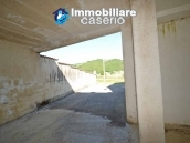 Country house with land, garage and terrace for sale in Molise 24