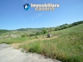 Country house with land, garage and terrace for sale in Molise 26