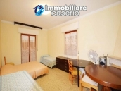 Country house with land, garage and terrace for sale in Molise 3