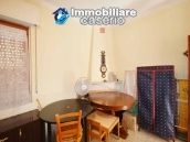 Country house with land, garage and terrace for sale in Molise 4