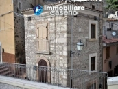 Stone town house habitable for sale, close to the ski slopes in Abruzzo 1