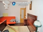 Stone town house habitable for sale, close to the ski slopes in Abruzzo 14