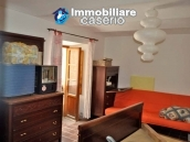 Stone town house habitable for sale, close to the ski slopes in Abruzzo 15